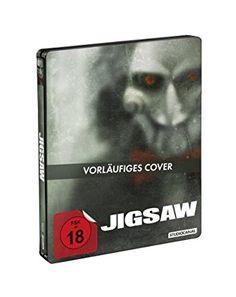 Jigsaw (2017) (Steelbook)