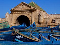 Lees informatie, tips en ervaringen over de Dadès Kloof & Dadès Valleiin Marokko. Met o.a. de highlights, activiteiten, hotels en de beste reistijd.