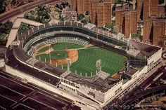 Polo Grounds (former home of New York Giants- football and baseball) Baseball Park, Giants Baseball, Sports Baseball, Baseball Players, Basketball Hoop, Basketball Practice, Cardinals Baseball, Basketball Uniforms, New York Giants