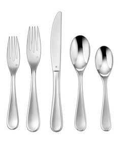 Another great find on #zulily! Maree 20-Piece Flatware Set by Cuisinart, $50 !! # #zulilyfinds