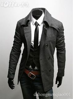 Dior Homme~Men's jacket and vest