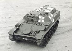 AMX 13 SANITAIRE