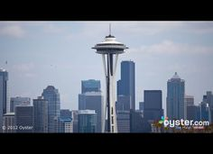 Seattle is listed at one of the Five Most Handicap-Accessible Destinations Around the World. Find out why.