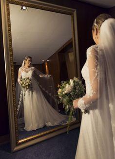 Noiva Ana Carolina