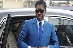 Teodorin Obiang dans de sales draps