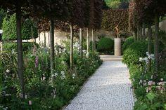 Arne Maynard's garden for Laurent Perrier (2012) - Gold Medal at the Chelsea Flower Show
