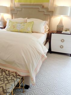 "JLG Showhouse ~ Kara Cox-designed ""Daughter's Bedroom"""