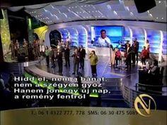 Neked is kell egy jó szó (Nézz fel) - Hit gyülekezete