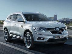 Renault Koleos 2. Generation: Autozeitung.de hat aktuelle Tests und Fahrberichte, Neuheiten, Erlkönige, Videos und News sowie Bilder und technische Daten