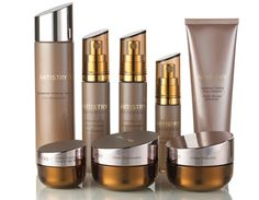 Artistry Addresses Early Signs of Aging. More info and to Sample products at: www.amway.com/nesma.