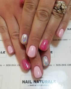 Trendy colors of nail design in the summer of just incredible popularity gained gentle, pastel Elegant Nail Designs, Diy Nail Designs, Elegant Nails, Acrylic Nail Designs, Art Designs, Diy Nails, Cute Nails, Pretty Nails, Summer Acrylic Nails