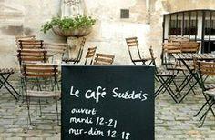 Cafe Suedois 3eme
