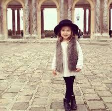 Lovely traveling cutie! #designerkids #littlefashionistas #fashiongirl #kidslifestyle #fashion #kids #kidsfashion Find more inspirations at www.circu.net