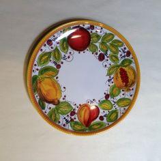 Picnic FM Din & Gathering Melamine Dinner Plate in Adobe   For the Home   Pinterest ...
