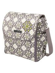 Misted Marseilles Boxy Maternity Backpack By Petunia Pickle Bottom #babysupplies #DestinationMaternity