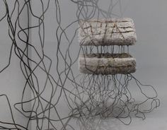 Balanced Abd A Masoud Wire, Paintings, Sculpture, Abstract, Create, Paint, Summary, Painting Art, Painting