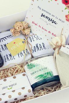 Regalos empresariales, kit Relax #diadelaprimavera #diadelasecretaria #regalos #regalorelax #kitrelax