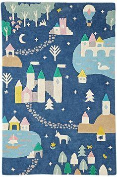 print & pattern: KIDS DESIGN - amy van luijk for land of nod