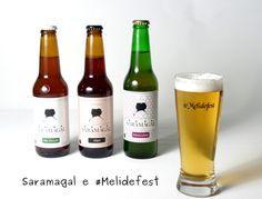 Saramagal e Melidefest