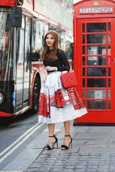 london street style  chicwish.com @themysteriousgirl