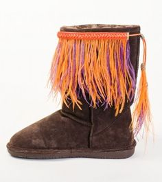 BootDazzle Betsy is PERFECT for Clemson Fans! Order now & receive 50% OFF!