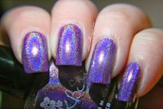 """KBShimmer """"Quick and Flirty"""""""