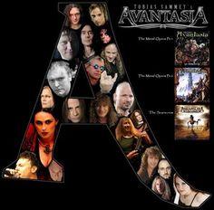 avantasia band - Google Search