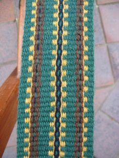ASpinnerWeaver: Custom Sashes for Mountain Men Inkle Weaving, Inkle Loom, Card Weaving, Tablet Weaving Patterns, Loom Patterns, Finger Weaving, Weaving Projects, Loom Bands, Mountain Man