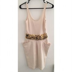 Talulah Dress  Has pockets. In excellent condition Aritzia Dresses
