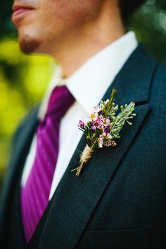 Rustic Hillside Tennessee Wedding  Wedding Real Weddings Photos on WeddingWire