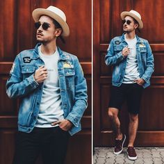 More looks by Daro K.: http://lb.nu/daro_mnswr  #casual #minimal #sporty #urban #outfit #ootd #fashion #blogger #man