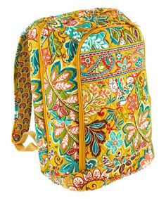 I love this colorful backpack! It has a cushioned pouch for your laptop, and you can get it for 60% off in this #DailyDealByJillee