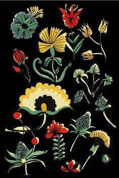 Eleanor Taylor Illustration