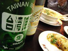 台湾に行った時だと思われ。台湾ビールはさっぱりしていて飲みやすくて好き。 beer