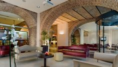 Week-End Rome Go Voyages, promo séjour Hôtel Kolbe Hotel Rome 4* prix promo week-end Go Voyages à partir 327,00 € TTC 3J/2N