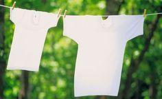 Cómo eliminar el olor de sudor de la ropa: Trucos caseros