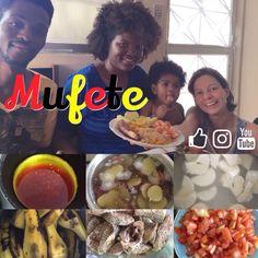 Prato típico angolano preparado pela querida Gracieth! 🐟 https://youtu.be/V5UCBO8aHrU  Compartilhe nossos videos, curta nossa página facebook.com.br/babicooking e SE INSCREVA no canal!  #babicooking #mufete #angola #angolano #africa #food #comidatipica #bebêlinda