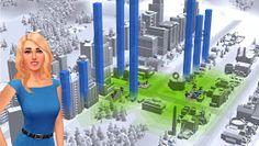 SimCity BuildIt v1.2.28.24848 Apk + OBB