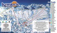 I ski patrolled at Hemlock Valley Ski Resort! Just a short drive from Mission!