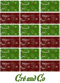 Gift 18 : Étiquettes 3