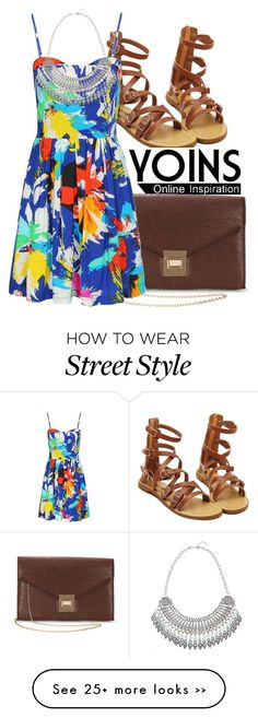 """""""Yoins 12"""" by miliner on Polyvore"""