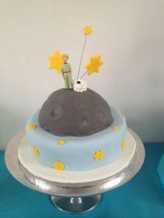 Gâteau petit prince Prince Birthday Party, Birthday Parties, Cake Pops, Prince Cake, The Little Prince, Birthday Wishlist, Cupcakes, Baby Shower, Desserts