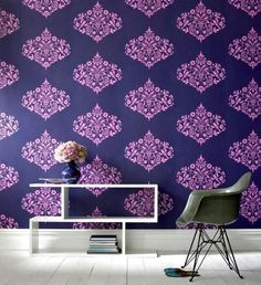 Geometric designs from Graham & Brown