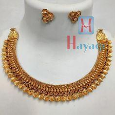 Short Necklace 1 Gram