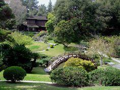 Japanese Gardens by AndySerrano.deviantart.com on @deviantART