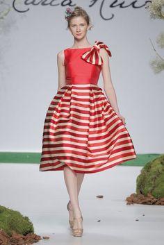 vestidos a rayas de colores - Buscar con Google