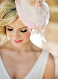 Bridal Hair For Summer and Fall   Bridal Hairstyles