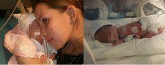 Si chiamerà Luz Milagros la neonata tornata in vita nella cella frigorifera di un ospedale argentino. Dichiarata morta alla nascita, sopravvive per 12 ore.