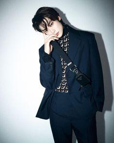 Nct 127, Jaehyun Nct, Winwin, Prada, Jung Yoon, Valentines For Boys, Jung Jaehyun, K Idol, Taeyong