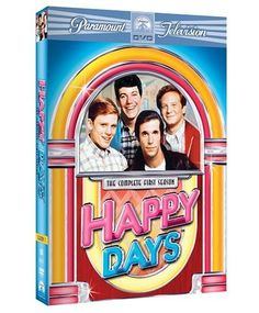 Happy Days - The Complete First Season DVD ~ Ron Howard, http://www.amazon.com/dp/B000291Q3Y/ref=cm_sw_r_pi_dp_hnSSqb1WSZ7ET